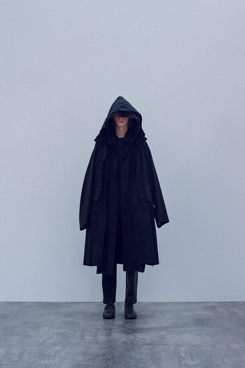 STEIN 2021 春夏系列 Lookbook 發佈