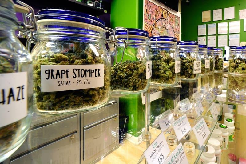美國眾議院票決「大麻」合法化法案正式通過
