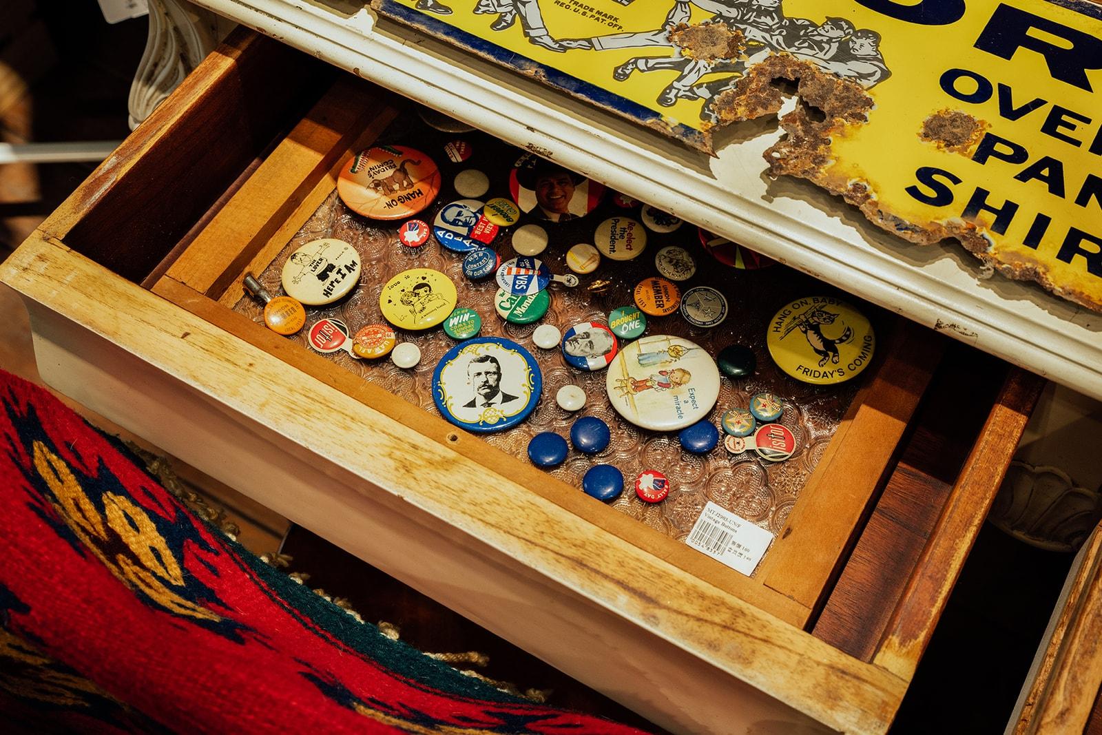 HYPEBEAST 專訪古著服飾收藏名家「米台日」Shaun Lin