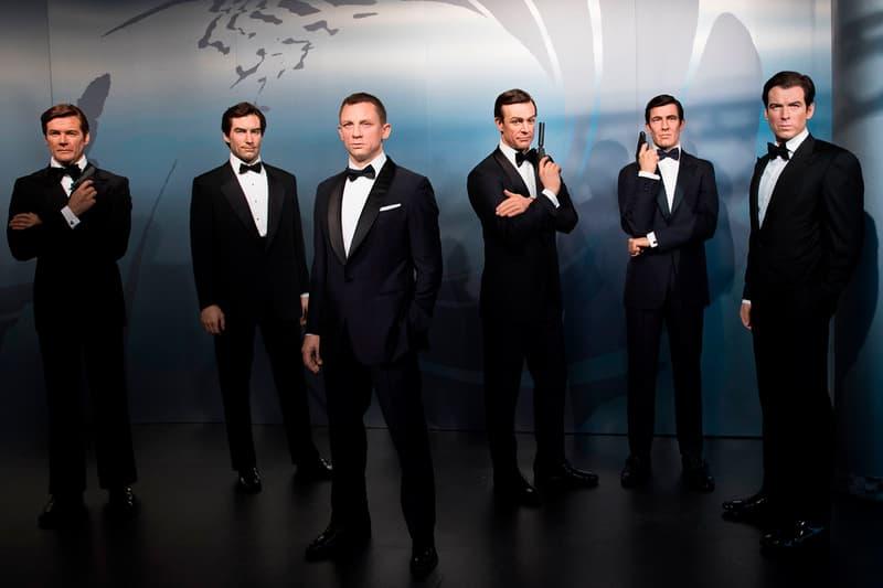 《007》「James Bond」系列共 19 部電影正式於 YouTube 開放免費觀看