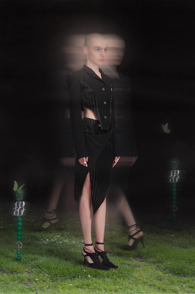ENG x DIDU 2021 春夏聯名限定膠囊系列 Lookbook 正式發佈