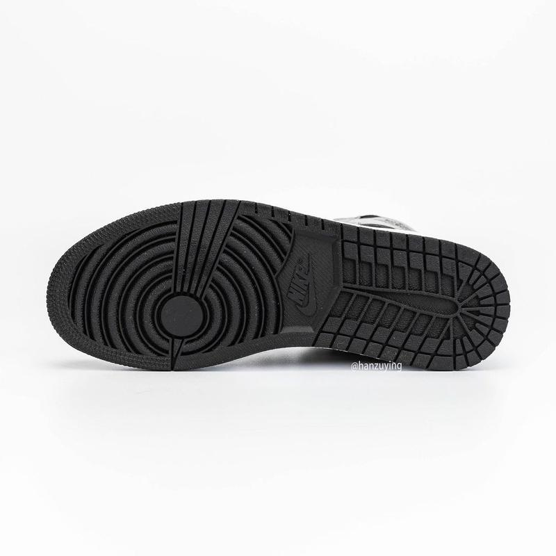 率先近賞 Air Jordan 1 最新配色「Shadow 2.0」高清上腳圖輯