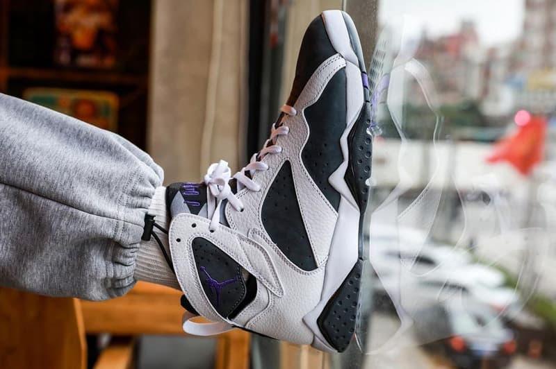 Air Jordan 7 經典配色「Flint」即將復刻上架