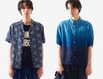 Blue Blue Japan 2021 春夏系列正式發佈