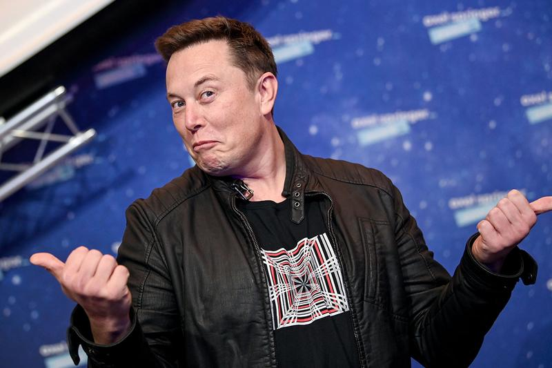 Elon Musk 正式成為全球首富