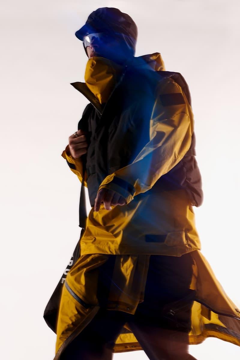 挪威戶外品牌 Helly Hansen 2021 全新秋冬系列正式登場