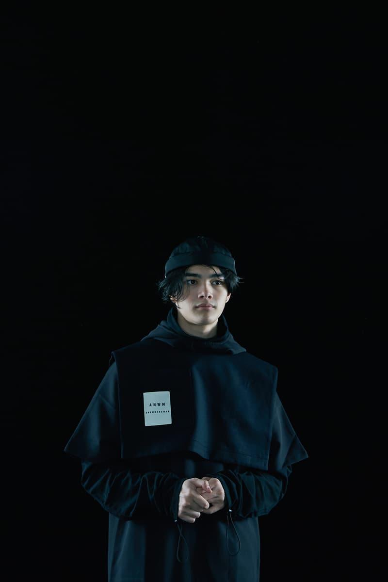 IONISM BOUTIQUE 打造 2021 首波選品造型特輯「I SLEKT ( I SELECT )」