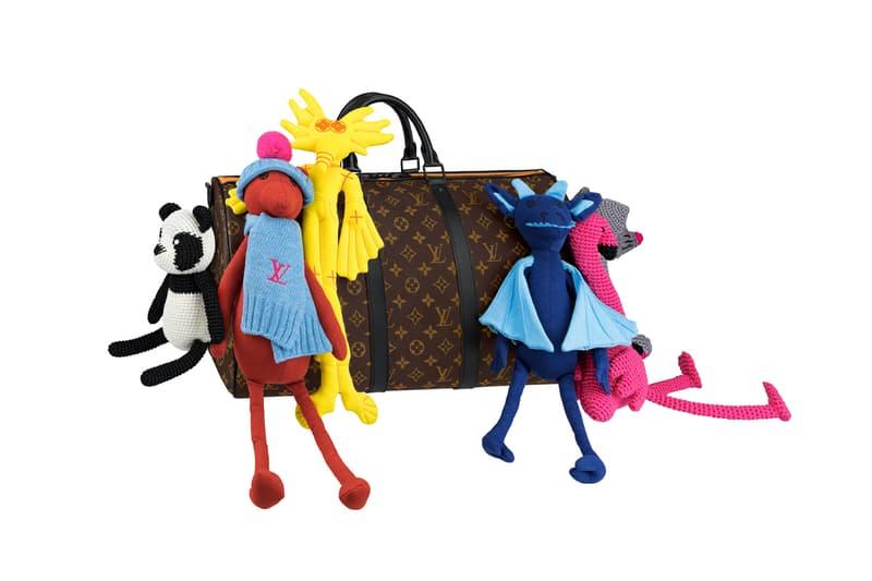 Louis Vuitton 2021 春夏男裝袋包與配件系列正式發佈