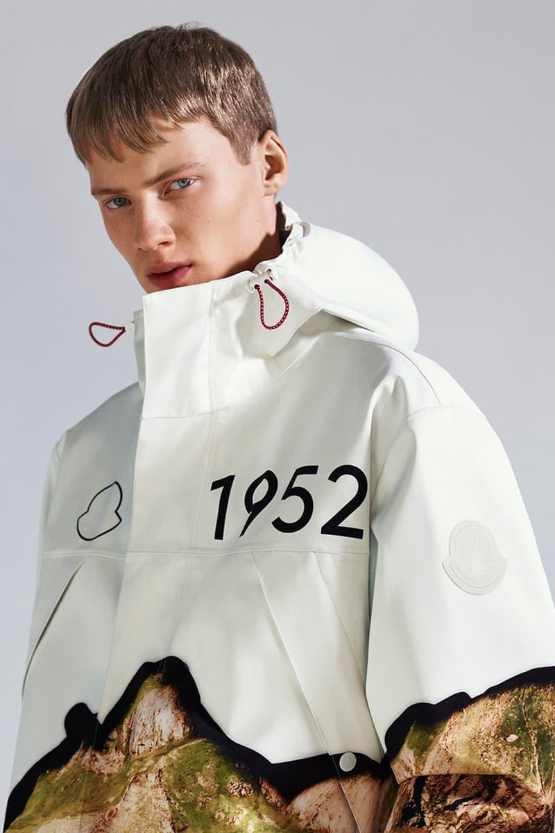 2 Moncler 1952  2021 春夏系列正式發佈