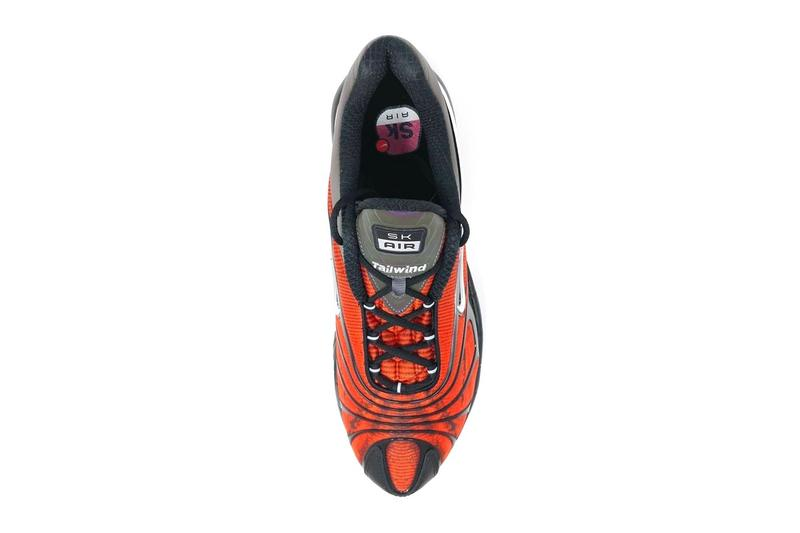 Nike x Skepta 全新 Air Max Tailwind V SK Air 5 聯乘鞋款發佈