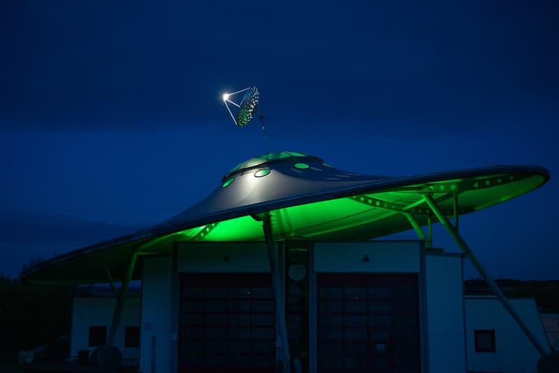 美國國防部將在 180 天內公開自身對 UFO 不明飛行物的眾多情報