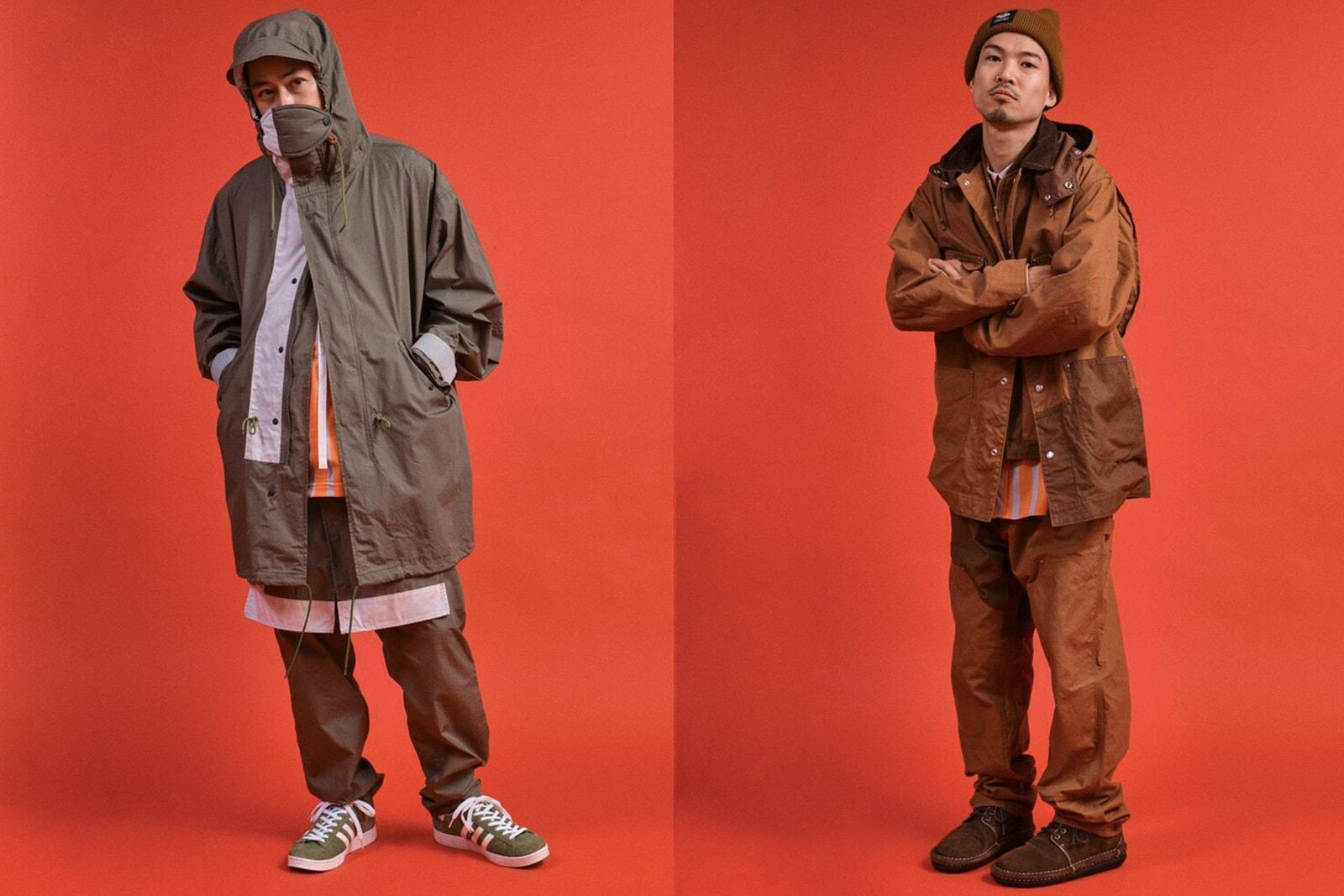 新季發表過後.重新認識五組服裝品牌