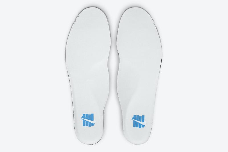 UNDEFEATED x UCLA x Nike Air Max 97 全新聯乘鞋款官方圖輯、發售日期正式公開