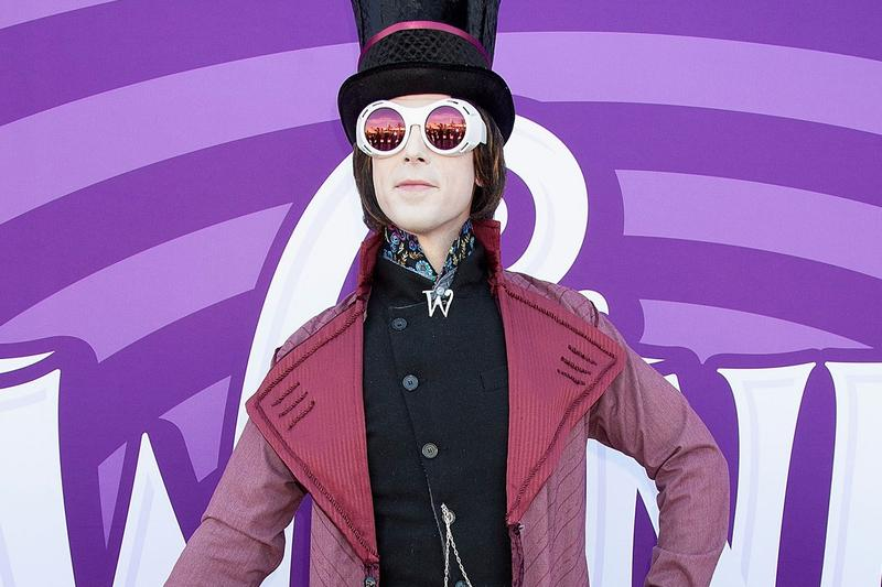 《Willy Wonka and the Chocolate Factory》前傳電影最新情報率先曝光