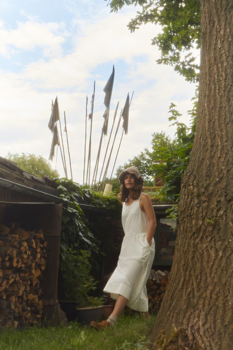 Wood Wood2021 春夏系列 Lookbook 正式登場