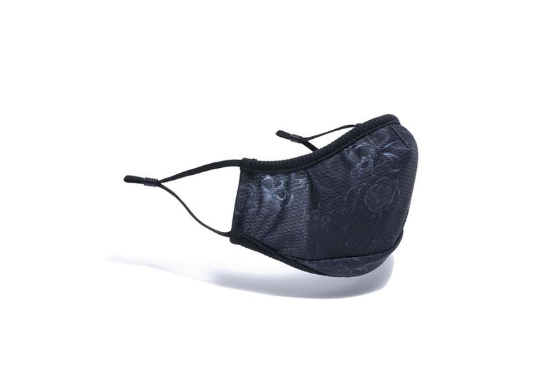 Yohji Yamamoto 攜手 New Era® 推出可重複清洗口罩