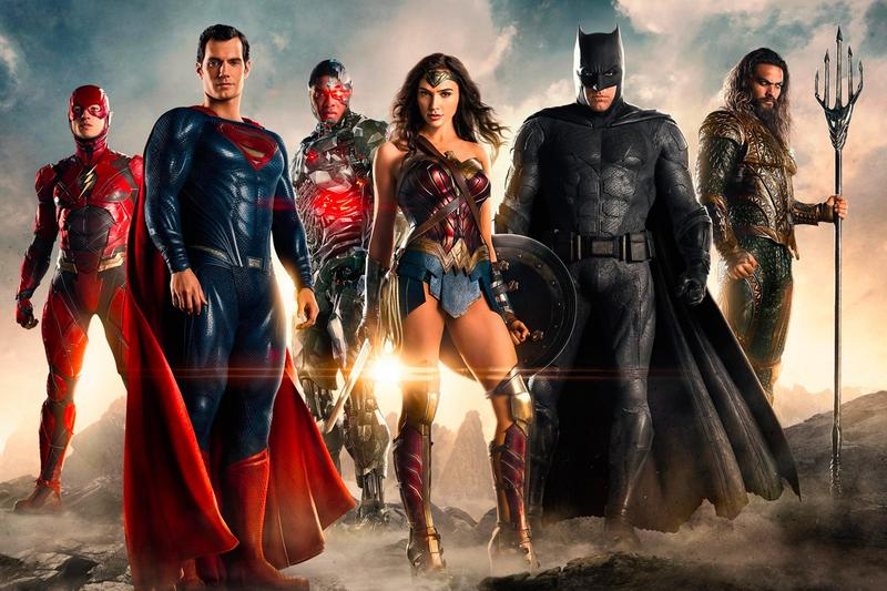 Zack Snyder 導演剪輯版《正義聯盟 Justice League: The Snyder Cut》改採上映型式