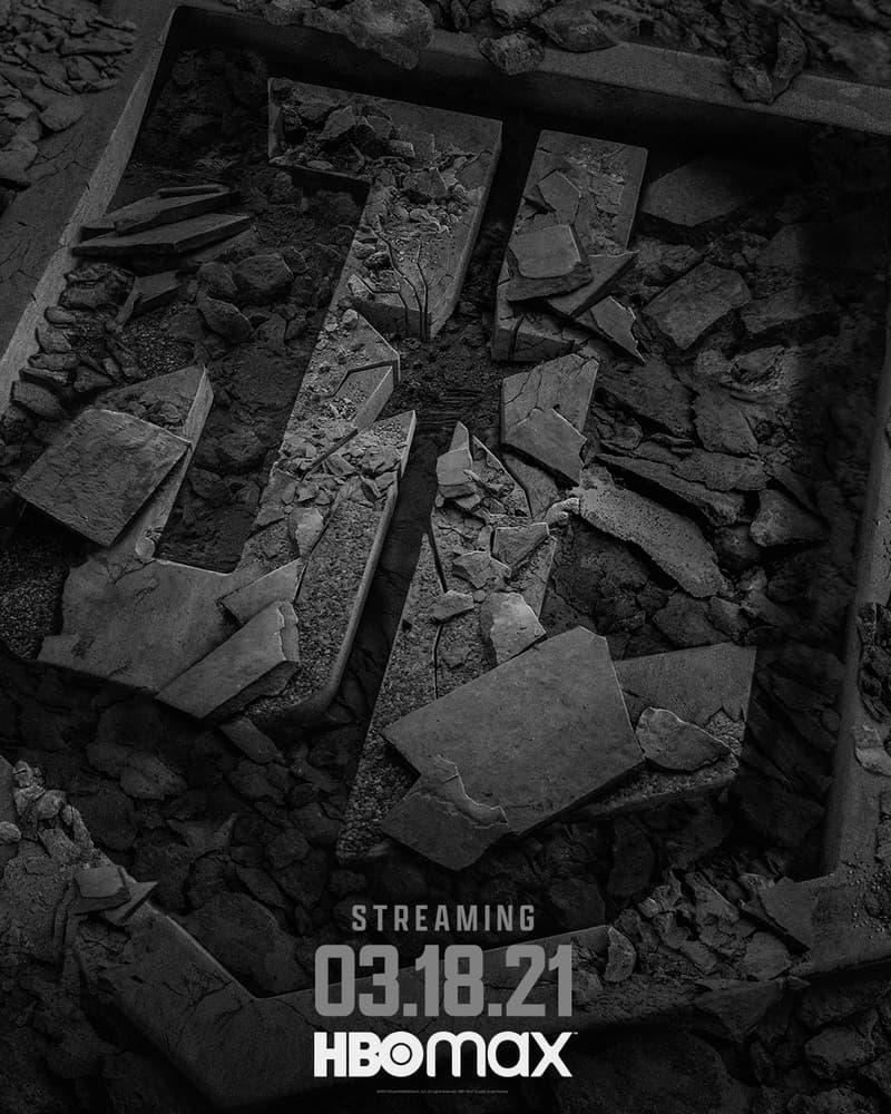 Zack Snyder 導演剪輯版《正義聯盟 Justice League: The Snyder Cut》上映日期正式公佈