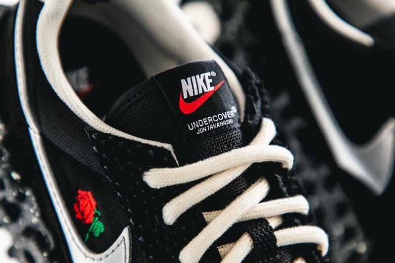 率先近賞 UNDERCOVER x Nike Overbreak 最新聯名系列鞋款