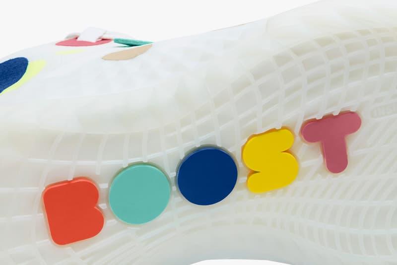 James Harden x adidas 全新簽名籃球鞋款 Harden Vol.5 正式登場