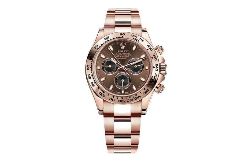 知名拳手 Amir Khan 贈予 1 歲兒子 $40,000 美元 Rolex Daytona 腕錶