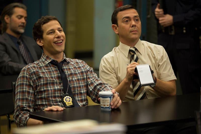 消息稱人氣美劇《荒唐分局 Brooklyn Nine-Nine》將在第八季正式劃下句點