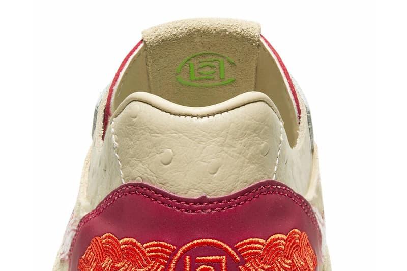 CLOT x Nike Air Max 1「Kiss of Death」最新聯名鞋款官方圖輯率先曝光
