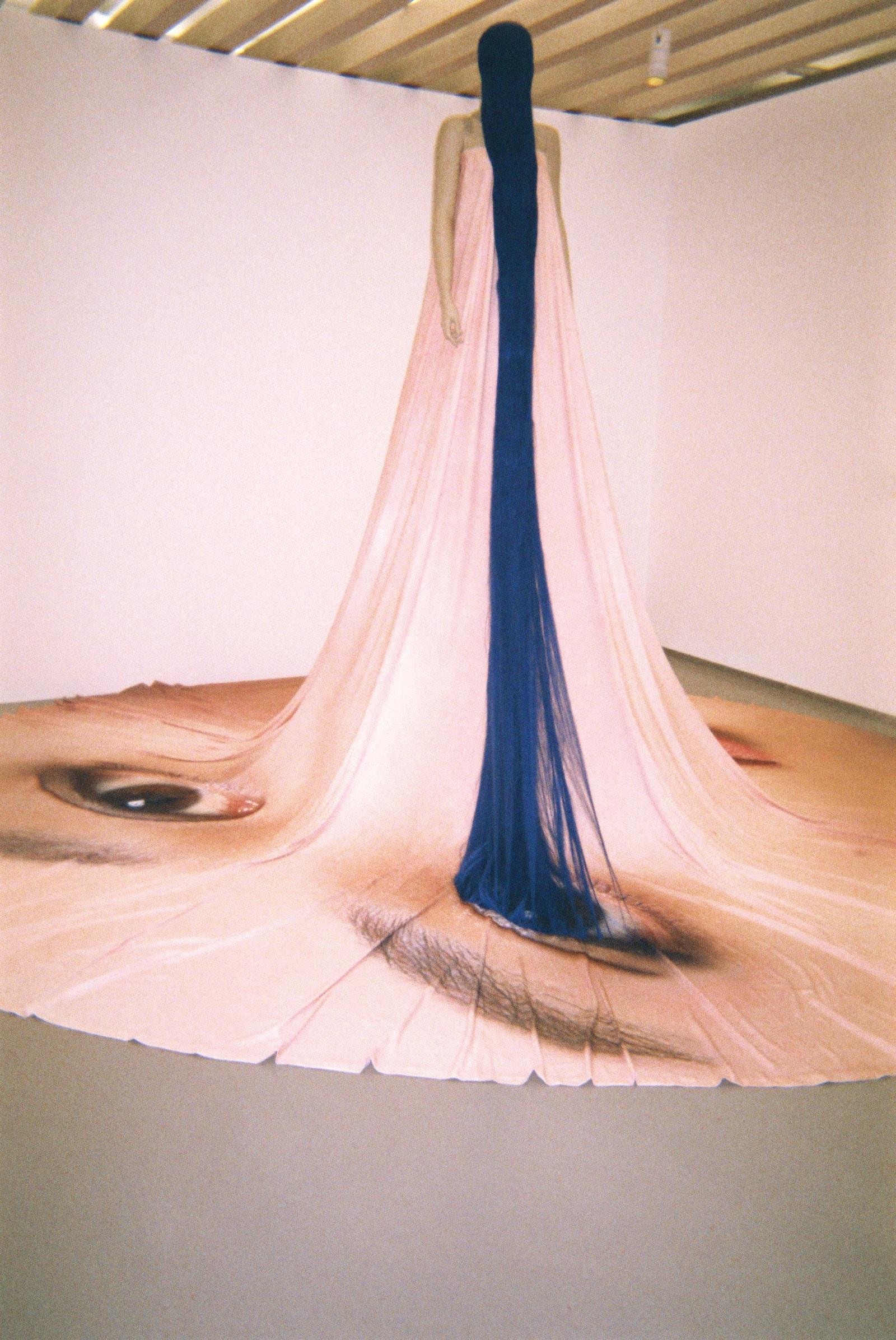《目不見睫》倒數一週,台灣藝術家江宥儀 John Yuyi 有一些話想跟大家說⋯⋯
