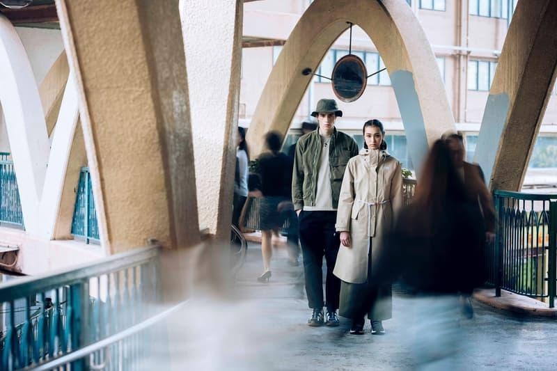 The North Face Urban Exploration 春夏膠囊系列「Transform Gear」正式登場