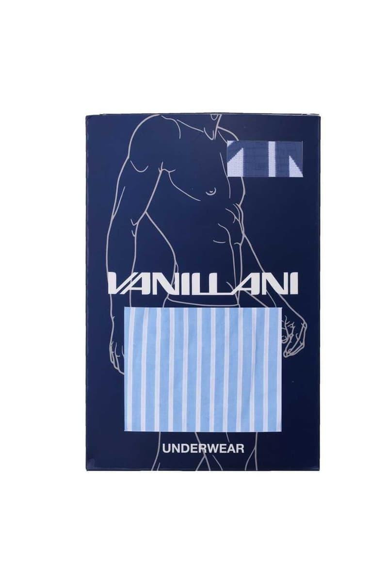 日本饒舌歌手 Tohji 攜手DETTO K 推出全新品牌 VANILLANI