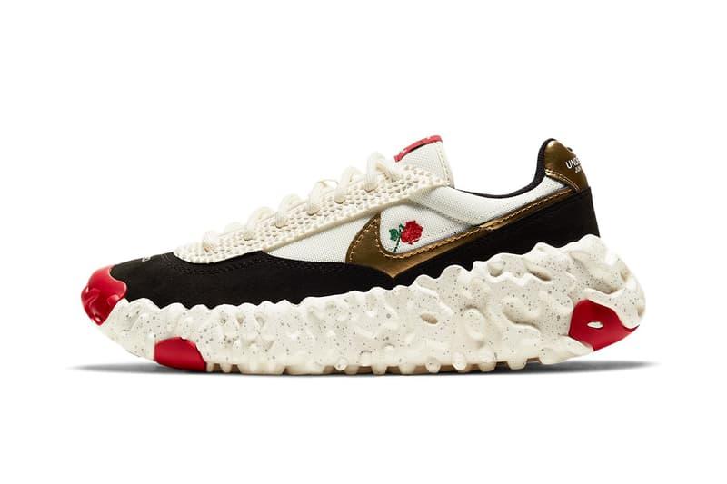 UNDERCOVER x Nike OverBreak SP 最新聯名配色率先登場