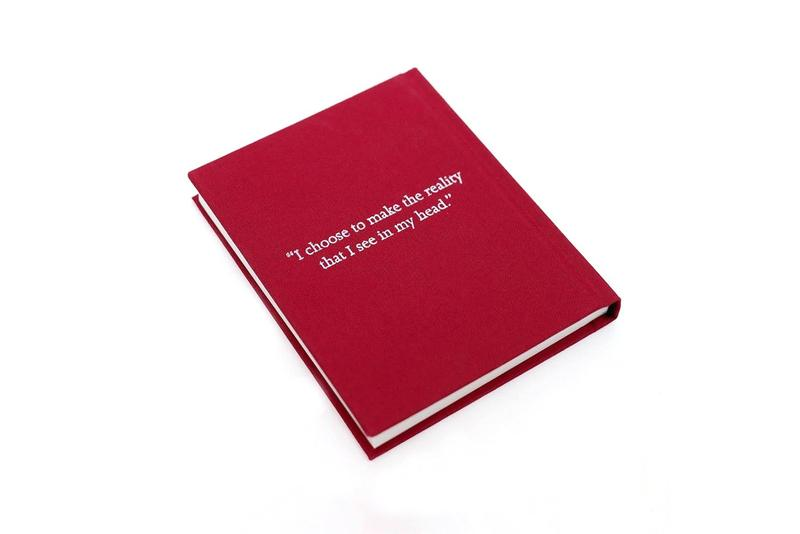 Virgil Abloh 全新書籍《Abloh-isms》現已開放預購