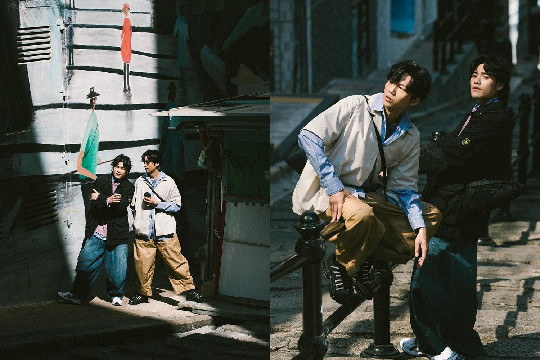 HBX 專訪盧鎮業與黃溢濠