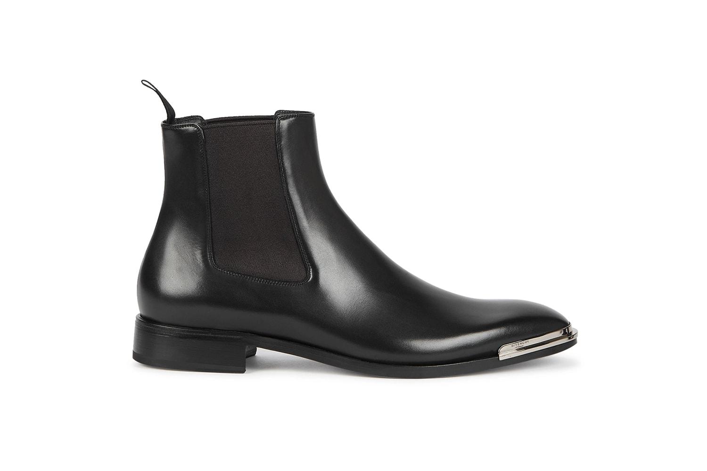 HYPEBEAST 嚴選 3 種「皮鞋穿搭」之單品入手推介