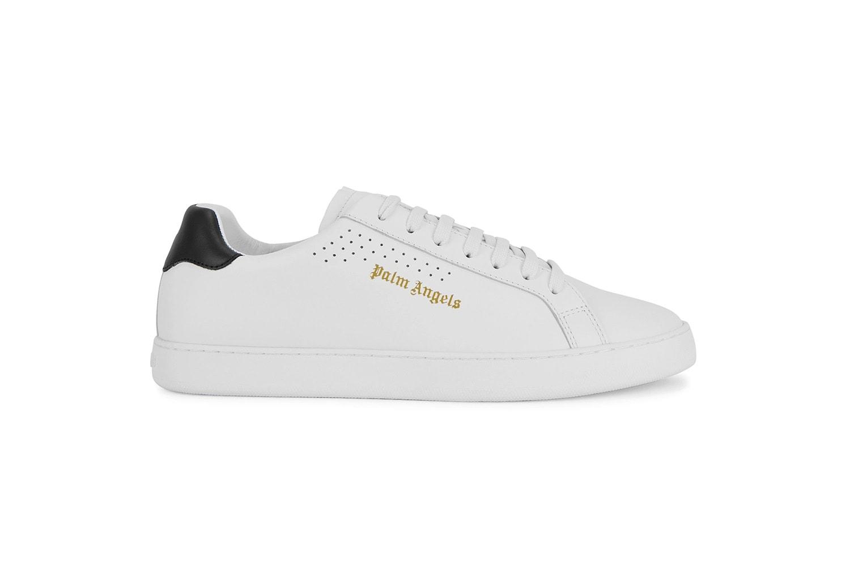 HYPEBEAST 嚴選「白色鞋款」單品推介