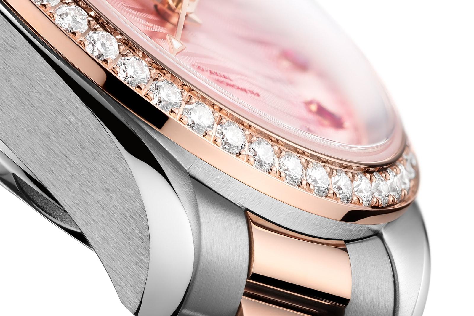 OMEGA 2021 年全新錶款陣容正式登場