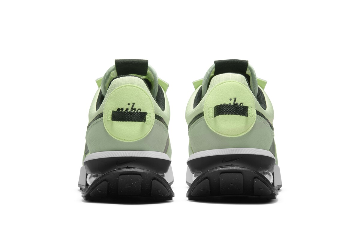 HYPEBEAST 近賞 Nike 全新鞋型 Air Max Pre-Day
