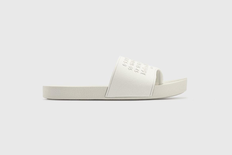 穿搭重點要素!嚴選 10 款「拖鞋」單品入手推介