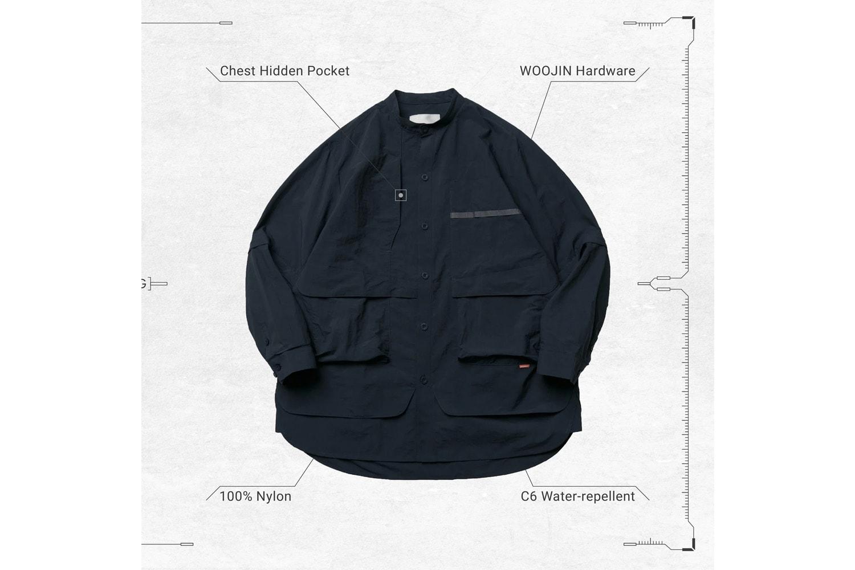 天氣難以掌握?10 大品牌「襯衫」或將成為您的穿搭救星