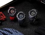 G-Shock 內建 Wear OS by Google 系統 GSW-H1000 系列錶款台灣發售情報(UPDATE)