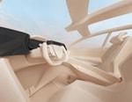 Hender Scheme 以 Lexus LF-Z Electrified 虛擬內裝構想時間流逝