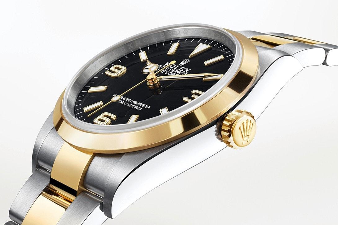 Rolex 2021 年全新錶款陣容正式登場