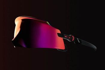 Picture of Oakley 發佈全新運動太陽眼鏡 Kato