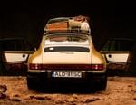 率先預覽 Aimé Leon Dore Porsche 911SC 全新聯乘合作車款