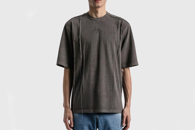 人手必備單品!HYPEBEAST 嚴選 10 款 T-Shirt 單品推介