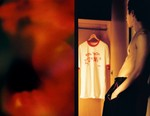 PLATEAU STUDIO X Alien Wang 聯手推出《荼蘼》形象攝影作品