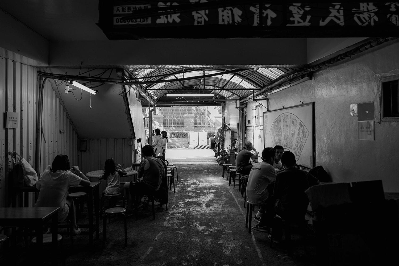 「時間會證明一切」HYPEBEAST 專訪 Sunrise Barber 主理人-王信凱