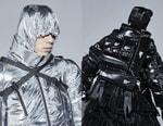 率先觀看 WISDOM® 專為《讀衣》藝術時尚跨界展打造之特別形象 Lookbook