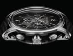 Audemars Piguet 發表兩款全黑陶瓷材質 Code 11.59 系列腕錶