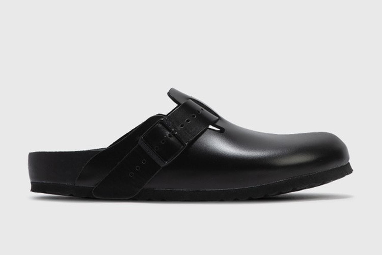 強強聯手!HYPEBEAST 嚴選 10 大「黑色聯名鞋款」入手推薦